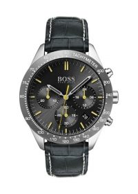HUGO BOSS Mens Wrist Watch Model TALENT MPN 1513659