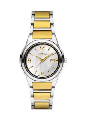 ROAMER Ladies Wrist Watch Model SWISS ELEGANCE LADY MPN Swiss Made Movement Ronda 785 MPN 507844481550