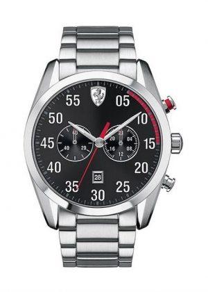 SCUDERIA FERRARI Mens Wrist Watch Model D50 MPN 830176