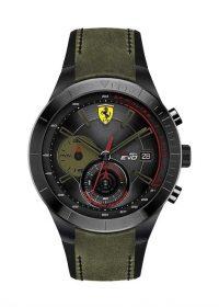 SCUDERIA FERRARI Mens Wrist Watch MPN 0830397
