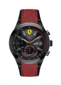 SCUDERIA FERRARI Mens Wrist Watch MPN 0830399
