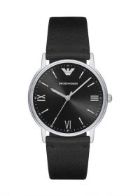 EMPORIO ARMANI Mens Wrist Watch Model KAPPA MPN AR11013