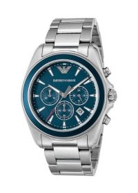 EMPORIO ARMANI Mens Wrist Watch Model SPORTIVO MPN AR6091