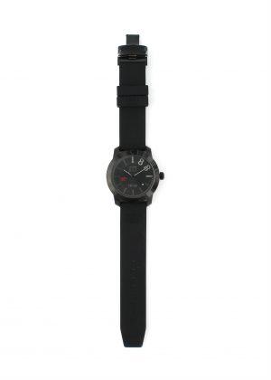 CERRUTI 1881 Mens Wrist Watch Model LAGONEGRO 50TH ANNIVERSARY MPN CRA154SB02BK50
