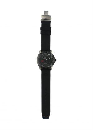 CERRUTI 1881 Mens Wrist Watch Model LAGONEGRO 50TH ANNIVERSARY MPN CRA154SUB02BK50