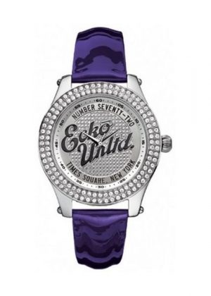 MARC ECKO Ladies Wrist Watch Model THE ROLLIE MPN E10038M3