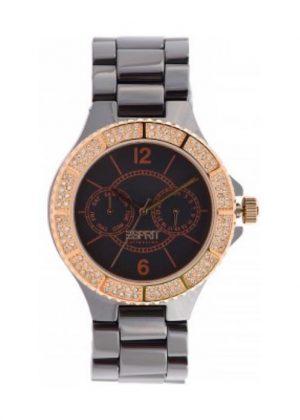 ESPRIT TIME Ladies Wrist Watch Model IRIS MPN EL101332F07