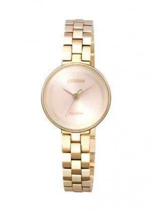 CITIZEN Wrist Watch Model Ambiluna 5500 MPN EW5503-59W