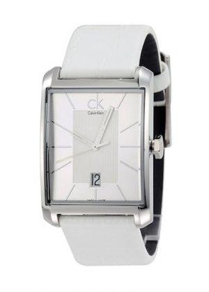 CK CALVIN KLEIN Mens Wrist Watch Model WINDOW MPN K2M21120