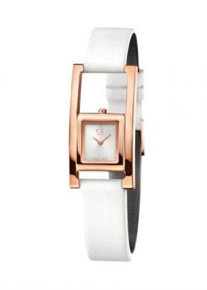 CK CALVIN KLEIN Ladies Wrist Watch Model UNEXPECTED MPN K4H436L6