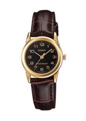 CASIO Ladies Wrist Watch MPN LTP-V001GL-1