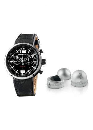 MOMO DESIGN Mens Wrist Watch Model EVO CHRONO MPN MD1012BS-12