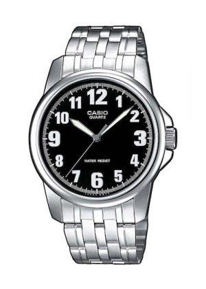CASIO Mens Wrist Watch MPN MTP-1260PD-1B