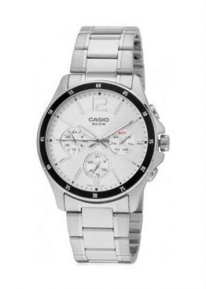 CASIO Mens Wrist Watch MPN MTP-1374D-7