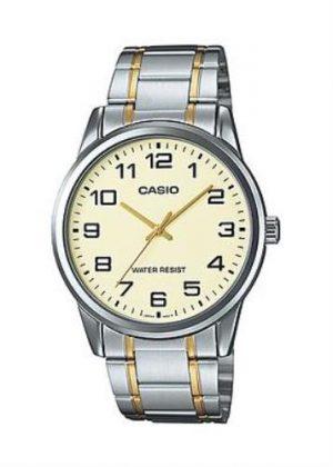 CASIO Mens Wrist Watch MPN MTP-V001SG-9