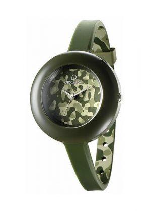 OPS! OBJECTS Ladies Wrist Watch Model CAMO MPN OPSPW-30