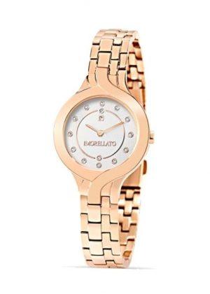 MORELLATO TIME Ladies Wrist Watch Model BURANO MPN R0153117503