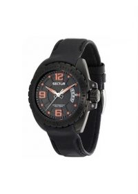 SECTOR NO LIMITS Mens Wrist Watch Model 600 RACING MPN R3251573002