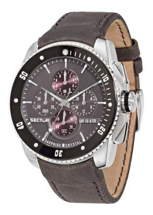 SECTOR NO LIMITS Mens Wrist Watch Model 350 MPN R3271903004