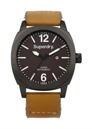 SUPERDRY Mens Wrist Watch Model THOR MPN SYG103TTA