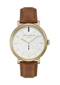 TED BAKER Mens Wrist Watch Model TRENT MPN TE15193006