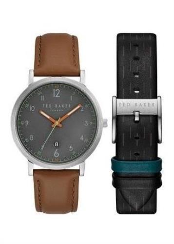 TED BAKER Mens Wrist Watch Model DAVID MPN TE15194001