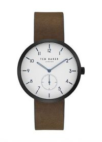 TED BAKER Mens Wrist Watch Model JOSH MPN TE50011002