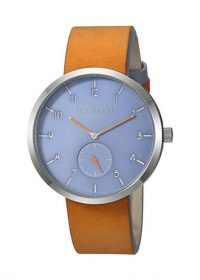TED BAKER Mens Wrist Watch Model JOSH MPN TE50011004