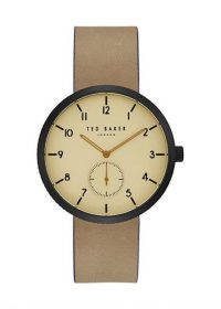 TED BAKER Mens Wrist Watch Model JOSH MPN TE50011005