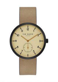 TED BAKER Mens Wrist Watch Model JOSH MPN TE50011005
