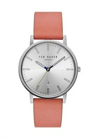 TED BAKER Mens Wrist Watch Model DEAN MPN TE50012001