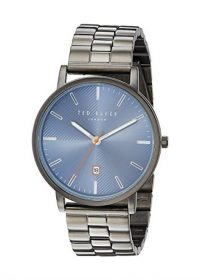 TED BAKER Mens Wrist Watch Model DEAN MPN TE50012004
