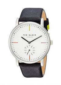 TED BAKER Mens Wrist Watch Model NOLAN MPN TE50072001