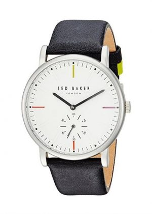TED BAKER Mens Wrist Watch Model NOLAN MPN TE50072001