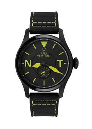 TOY Mens Wrist Watch MPN TTF07BKGR