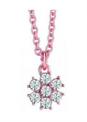GUESS NECKLACE MPN UBN21551