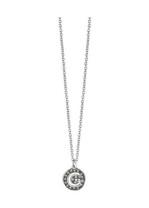 GUESS NECKLACE MPN UBN51481