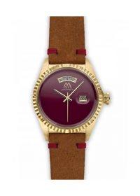 MARCO MAVILLA Unisex Wrist Watch Model SMALTO MPN VE1BOG002