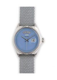 MARCO MAVILLA Unisex Wrist Watch Model COLOR BLOCK EDITION MPN VE1SES201