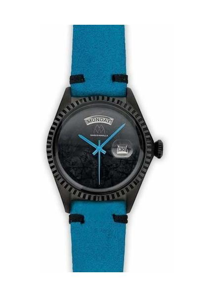 MARCO MAVILLA Unisex Wrist Watch Model PIETRA DIASPRO / JASPER MPN VS1JAK001