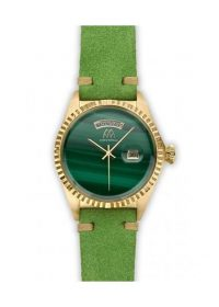 MARCO MAVILLA Unisex Wrist Watch Model MALACHITE MPN VS1MAG002
