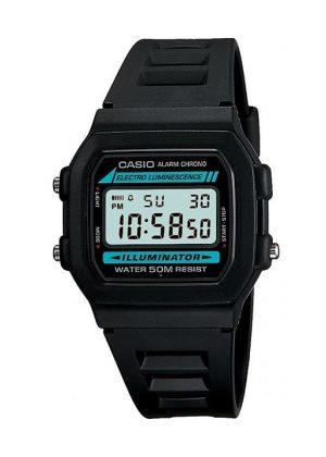CASIO Unisex Wrist Watch MPN W-86-1V