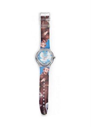AMEN Unisex Wrist Watch Model SAN FRANCESCO MPN WSF