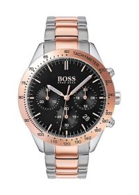 HUGO BOSS Mens Wrist Watch Model TALENT MPN 1513584