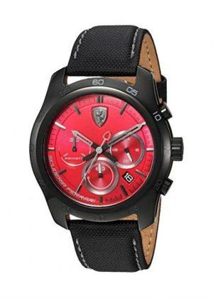 SCUDERIA FERRARI Gents Wrist Watch MPN 830447