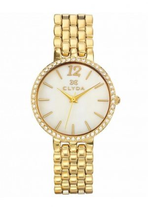 CLYDA Ladies Wrist Watch MPN CLA0645PAIX