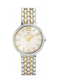 CLYDA Ladies Wrist Watch MPN CLA0645RAIX