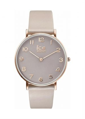 ICE-Wrist Watch Ladies Wrist Watch Model City Tanner MPN CT.TRG.36.L.16