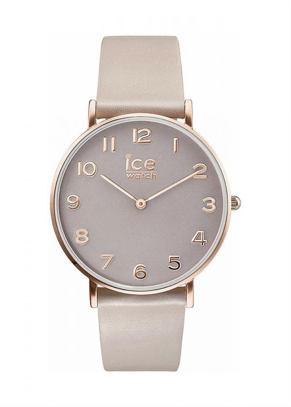 ICE-Wrist Watch Ladies Wrist Watch Model City Tanner MPN CT.TRG.36.L.16