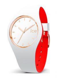 ICE-Wrist Watch Ladies Wrist Watch Model LOULOU WHITE ROSE GOLD MPN 007240